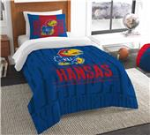 Northwest Kansas Twin Comforter & Sham