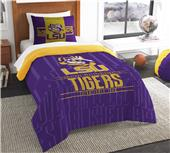 Northwest LSU Twin Comforter & Sham