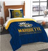 Northwest Marquette Twin Comforter & Sham
