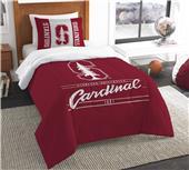 Northwest Stanford Twin Comforter & Sham