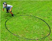 Hadar Football Diameter Speed Agility Rings