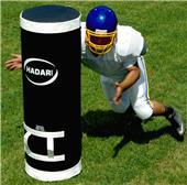 "Hadar Football Pro Deluxe 54"" Dummy"