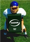 Hadar Curved Body Football Hand Shields