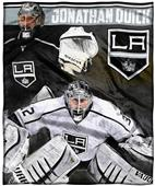 Northwest NHL Jonathan Quick HD Silk Touch Throw
