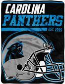 Northwest NFL Panthers 40yd Dash Raschel Throw