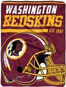 Northwest NFL Redskins 40yd Dash Raschel Throw