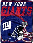 Northwest NFL Giants 40yd Dash Raschel Throw