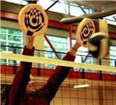 Hadar Pair of Hand Pads for Volleyball Blocking