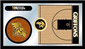 Holland Missouri Western State Basketball Mirror