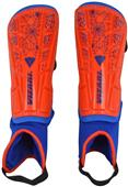Vizari Spider Graphics Soccer Shinguards (pair)
