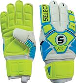 Select 66 Flex Grip Soccer Goalie Gloves