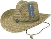 Decky Straw Cowboy Hat