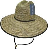 Decky Mat Straw Lifeguard Hat