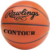 Rawlings NCAA Contour Ultra-Tack Basketballs