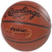 Rawlings Pulse Ultra Tack Leather Basketballs