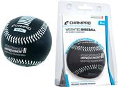 Champro Weighted Training Raised Seam Baseballs