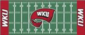 Fan Mats NCAA Western Kentucky Football Runner