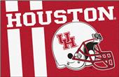 Fan Mats NCAA University of Houston Starter Mat