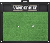 Fan Mats NCAA Vanderbilt Univ. Golf Hitting Mat