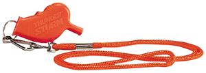 ORANGE/WITH LANYARD