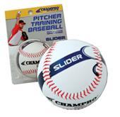 Champro Pitcher Training Baseballs