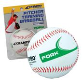 Champro Pitcher Training Baseballs