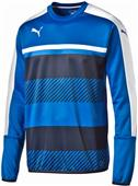 Puma Mens Veloce Soccer Training Sweat Shirt