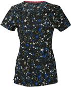 HeartSoul Womens Love U 2 The Moon and Back Top