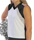 Pizzazz Premier Flare Cheerleaders Uniform Shells