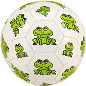 Red Lion - Frogs Soccer Balls