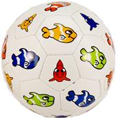 Red Lion - Clown Fish Soccer Balls