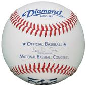 Diamond NBC-Jet Low Seam Baseballs