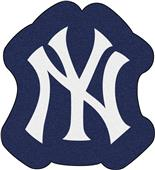 Fan Mats MLB New York Yankees Mascot Mat