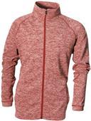 Baw Adult/Youth Vintage Heather Full Zip Jacket