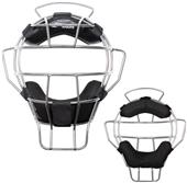 Champro Pro-Plus Aluminum Umpire Dri-Gear Mask