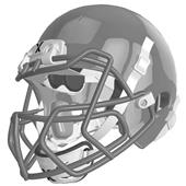 Xenith X2E+ Youth Football Helmet Prime Facemask