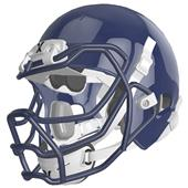 Xenith X2E+ Youth Football Helmet Prowl Facemask