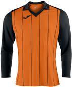 Joma T-Shirt Grada Long Sleeve Soccer Jersey