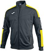 Joma Champion IV Polyester Full Zip Jacket