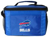 NFL Buffalo Bills 6-Pack Cooler/Lunch Box