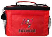 NFL Tampa Bay Bucaneers 6-Pack Cooler/Lunch Box