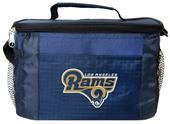 NFL Los Angeles Rams 6-Pack Cooler/Lunch Box