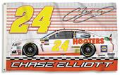 NASCAR Chase Elliott #24 3' x 5' 2-Sided Flag