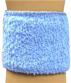 Terry Cloth Sport Wristbands-Closeout