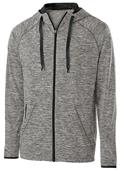 Holloway Adult Force Full Zip Jacket