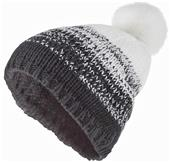 Holloway Accent Rib-Knit Beanie