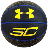 Under Armour Stephen Curry Rubber Basketball