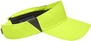 SAFETY YELLOW/CARBON
