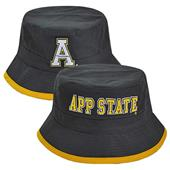 WRepublic Appalachian State College Bucket Hat