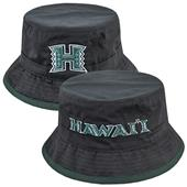 WRepublic Univ of Hawaii College Bucket Hat